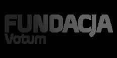 Logo Fundacji Votum