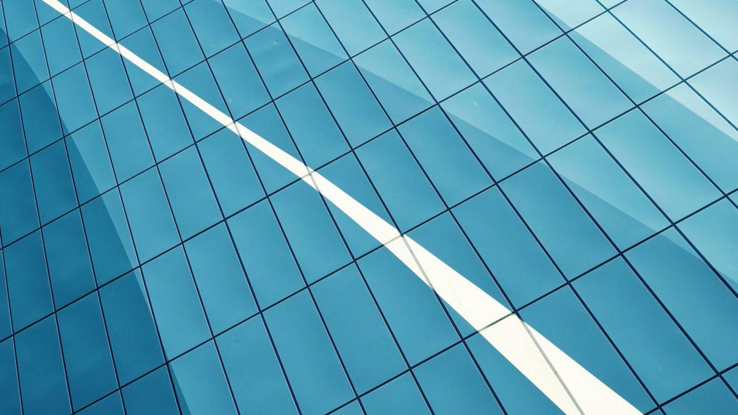Projekt Pilkington - ściana wieżowca ze szkła